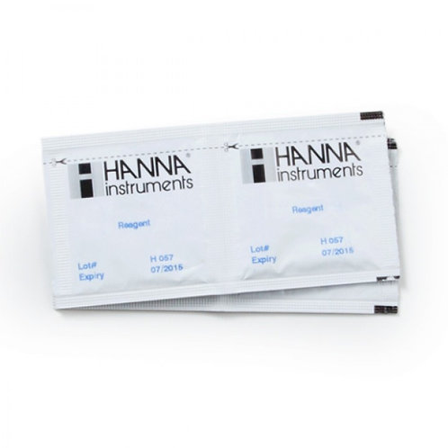 HI-93708-01 Nitrite HR Reagent, Ferrous Sulphate method