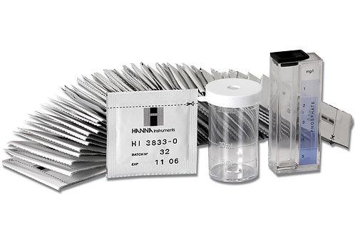 HI-3833 Phosphate test kit