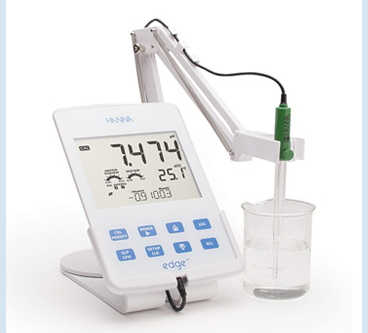 Do More With Hanna pH Meters