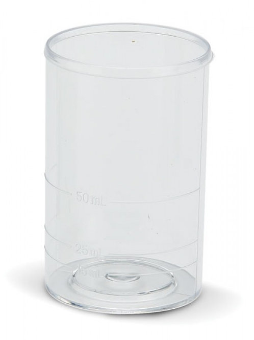 HI-740036P 10 x 100ml Beaker (10 pieces)