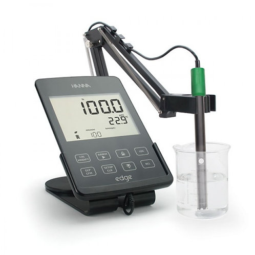 HI-2040 edge® Hybrid Multiparameter DO Meter