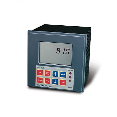 mV 600111-2 ORP Digital Controller