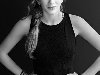 Makeup and hair by Deborah Lobe