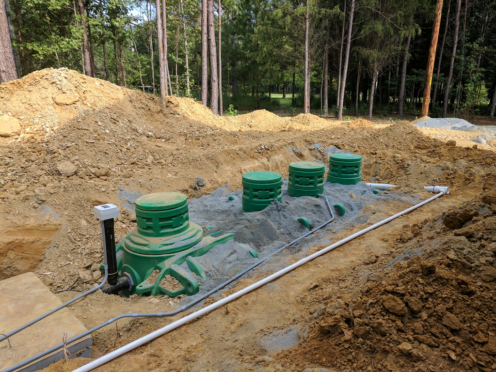 Soil And Septic Blog North Carolina Thompson Environmental
