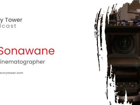 Find your own image - Cinematographer Swapnil Sonawane