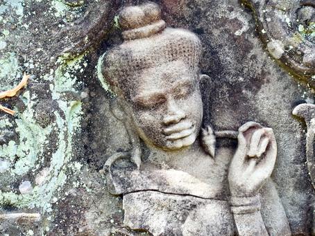 Kambodscha - Das Reich der Khmer