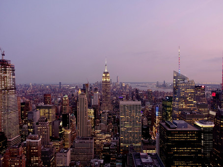 USA 03 - In den Straßen von New York