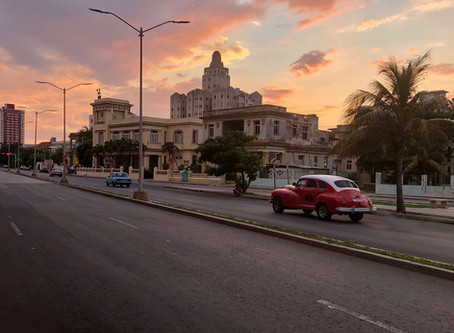Kuba - Past Perfect