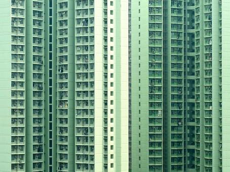 Hongkong - Ein Land bezieht Stellung