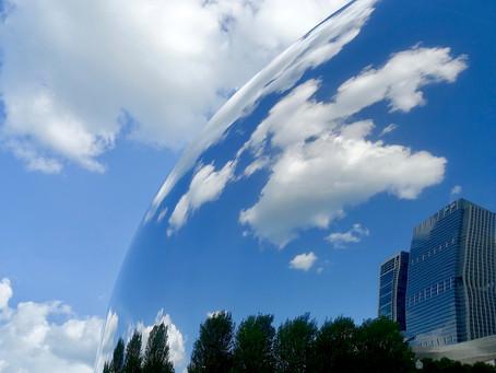 "USA 04 - ""Windy City"""