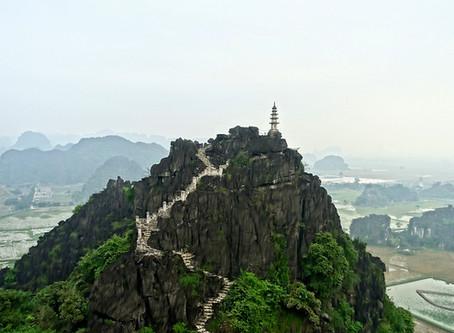 Vietnam - Im Bann des Reiseblues