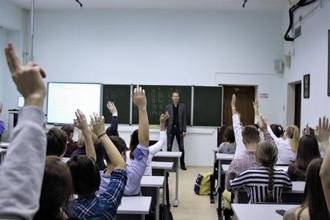 Завершился первый семестр в «Школе юного философа»