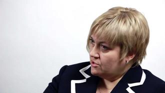 """Елена Брызгалина рассказала """"Огоньку"""" о философском взгляде на старение человека и о биоха"""