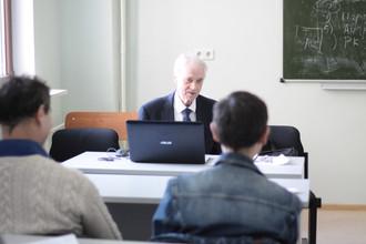 """Завершился курс повышения квалификации """"История и философия науки"""""""