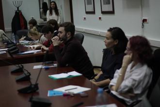 15 октября стартовала программа  «Интернет вещей: философия цифровых технологий»