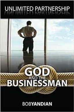 GOD AND THE BUSINESSMAN