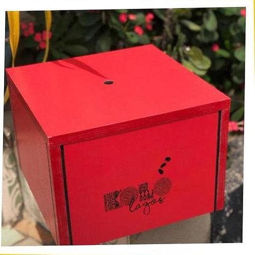 KOLO BOX FOR SAVING