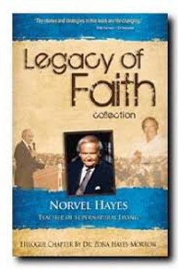 Legacy of Faith Collection