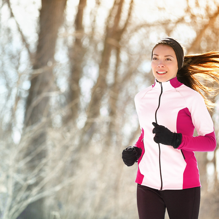Winter Fit - Outdoor Bootcamp