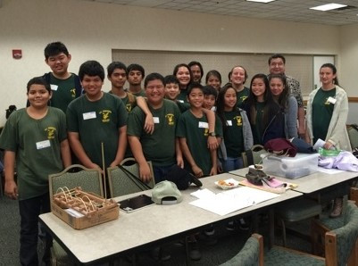 St. Theresa School qualifies for Science Olympiad State Finals