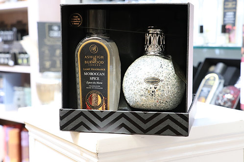 Ashliegh & Burwood Gift Set