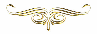 7-72198_gold-swirl-border-design-png-gol