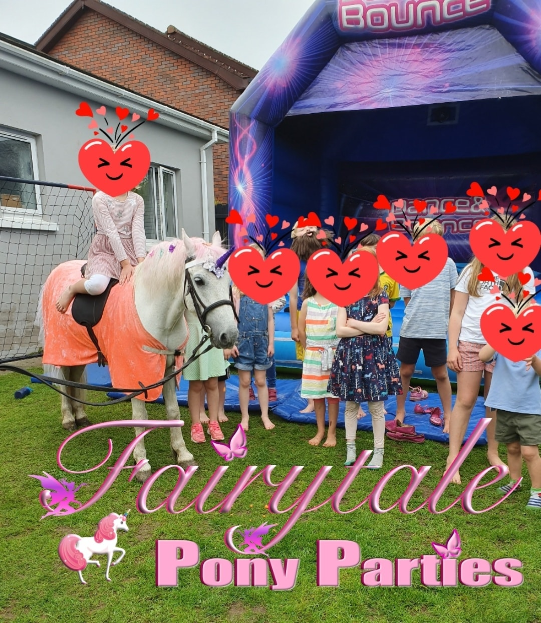 www.fairytaleponyparties.org