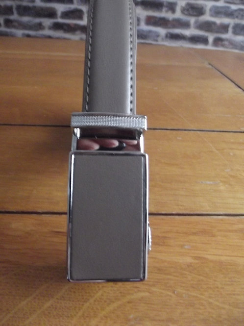 Ceinture small taupe