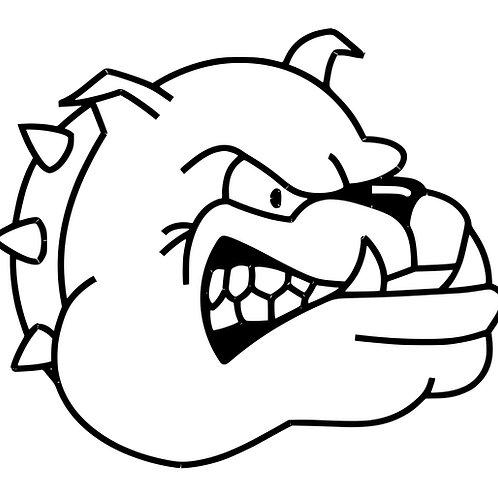 Boule dog #10