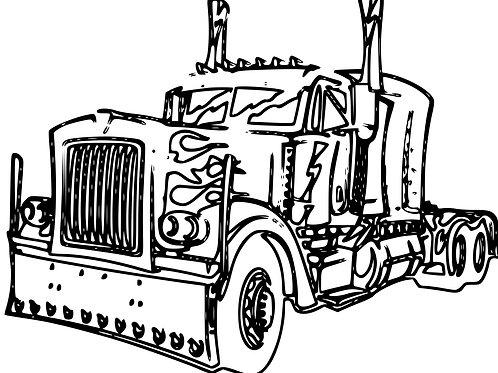 Truck #177