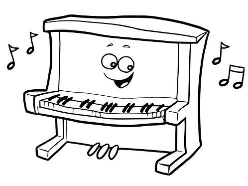Piano #79