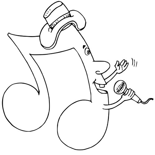 Note musique #77