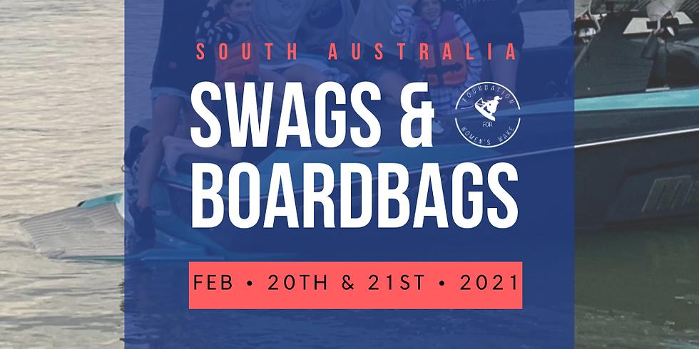 Swags & Boardbags South Australia 2021