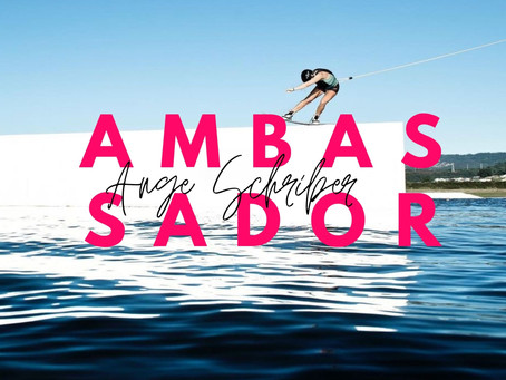 2021 Ambassador!