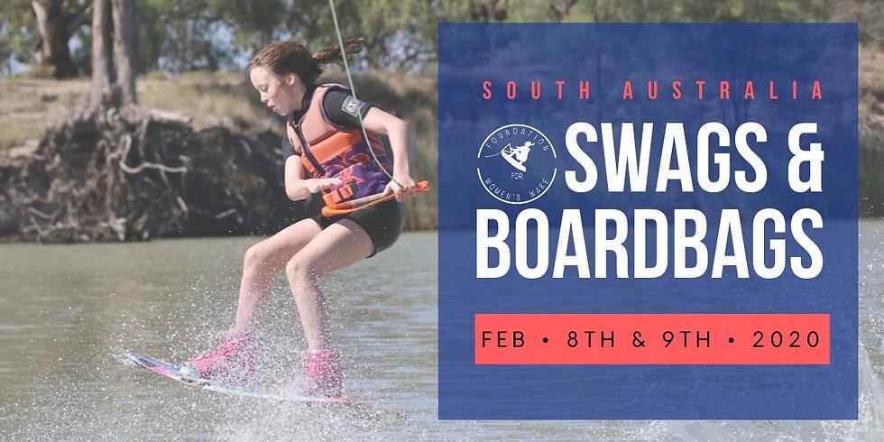 Swags & Boardbags South Australia 2020