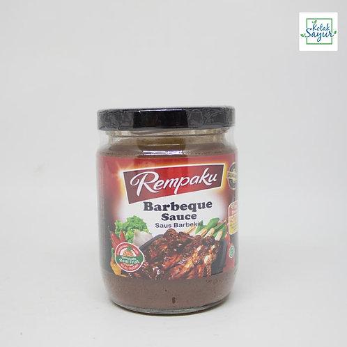 REMPAKU Premium Premix Sauces BBQ