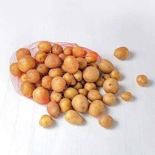 Baby Potato/Kentang Rendang Konvensional