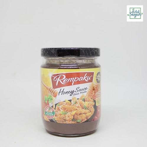 REMPAKU Premium Premix Sauces Honey