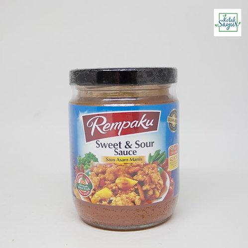 REMPAKU Premium Premix Sauces Sweet & Sour