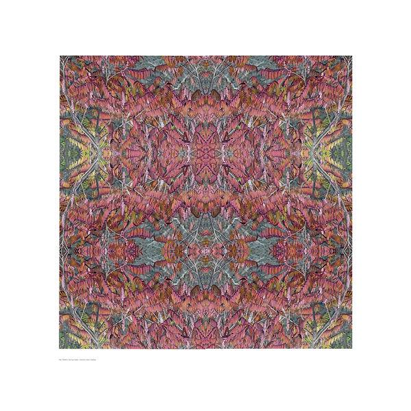 Copie de Automne indien à Hambye 50 x 50