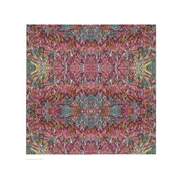 Automne indien à Hambye 50 x 50 cm.jpg