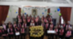 Arnside Ladies Choir