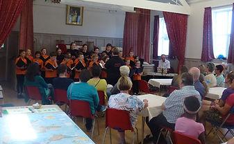 Milli Choir 1