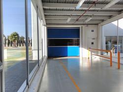 Puerta SC 1400