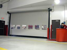 Toyota dealership reception area copy