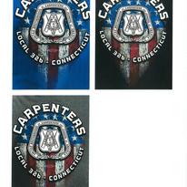 Carpenter Logo T-Shirts