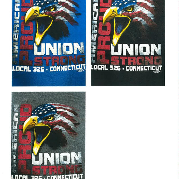 Eagle T-Shirts
