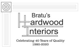 Bratu's Hardwood Interiors