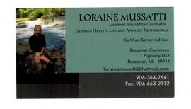 Lorraine Musatti Insurance Agency