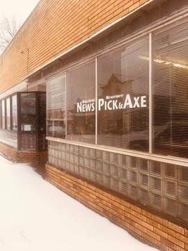Wakefield News — Bessemer Pick & Ax